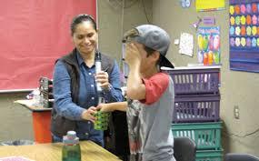 International Teachers/Visitors Bring Culture To Dual Immersion Programs    Sandy Utah News