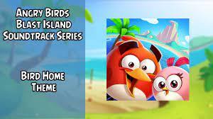 Angry Birds Blast Island | Bird Home