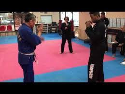 Hapkido Pressure Point Striking Technique Youtube
