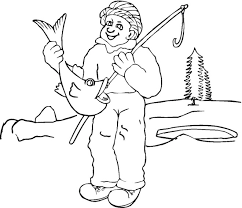 Small Picture Free Winter Coloring Pages