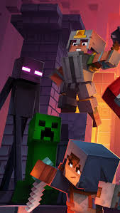 Minecraft Dungeons Wallpaper ID:5654