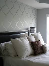 Wall Paper Bedroom