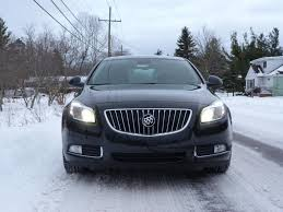 Review: 2011 Buick Regal Turbo Take Two - The Truth About Cars