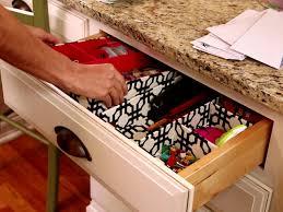 Kitchen Office Organization Organize A Kitchen Office How Tos Diy