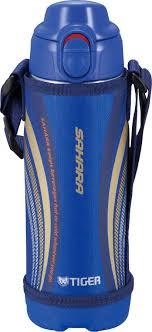 <b>Термос спортивный Tiger MBO</b>-<b>E050</b> Blue, 0.5 л