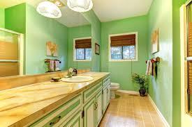 green bathroom color ideas. Perfect Color Bathroom Paint Ideas 6 Go Crazy To Green Color L