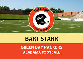Bart Starr Bio and Career highlights | The Game Before the Money