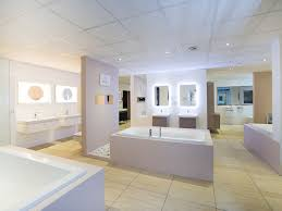 Bathroom Design Showrooms Bathroom 11 Inspirative Bathroom Showroom Narrow Bathroom White