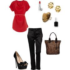 office Christmas Party Outfit Ideas | Office Holiday Party | Fall/Winter  Outfits
