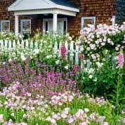 Small Picture 8 Essential Elements for Planning a Cottage Garden This Old House