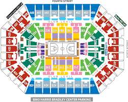 40 Inquisitive New Bucks Arena Seating Chart