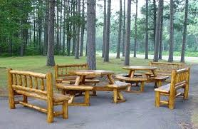 log cabin outdoor furniture patio. full image for log cabin patio furniture how style outdoor smashingplatesus