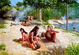 <b>American</b> Indians - Part 2: Before <b>European</b> contact   NCpedia