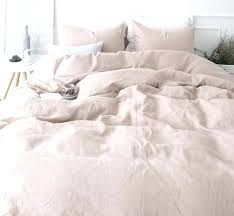 blush colored duvet cover blush colored bedding blush pink duvet cover al of com full size blush colored