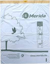 <b>Мешки для мусора</b> Merida Top WTB201 12-15 л ...