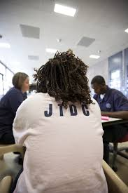 Cook County Juvenile Temporary Detention Chicago Youth Justice