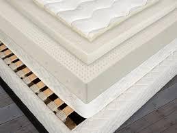 natural latex foam. Plain Natural Berkeley Ergonomics Amsterdam Talalay Latex Mattress In Natural Foam L