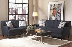furniture interior decoration living room black sofa set office