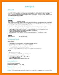 8 A Curriculum Vitae Format Time Table Chart