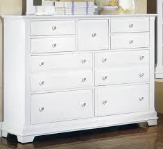 Amazing White Bedroom Dresser - Innovative Design Idea