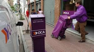 Murió Patricio Farcuh a los 43 años: fue el último dueño de la empresa de  correo OCA - El Intransigente