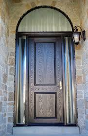 modern doors front entry doors fiberglass doors woodgrain door endearing fiberglass single entry doors