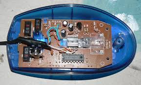 optical mouse hacked board doogie s blog optical mouse hacked board