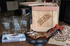 man crates free shipping. Unique Crates Man Crates NASCAR Barware Crate Review Unboxing Contents Dale Earnhardt Jr  Table And Free Shipping