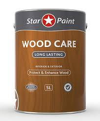 Wood Colour Varnish Wcv Star Paint
