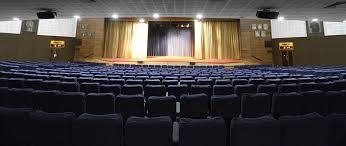 Ttk Auditorium Music Academy