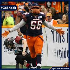 "Spokane Shock on Twitter: ""RT to congratulate Derrick Summers on earning  Riddell Defensive Player of the Week honors! #GoShock  http://t.co/73WYYCwGIe"""