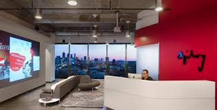 ogilvy new york office. Ogilvy Building New York Office L