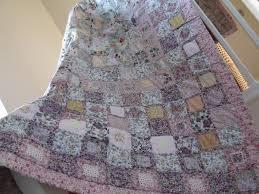 patchwork quilt cottage style shabby chic style quilt handmade ... & patchwork quilt cottage style shabby chic style quilt handmade quilt cover  girls patchwork quilt wedding gift Adamdwight.com
