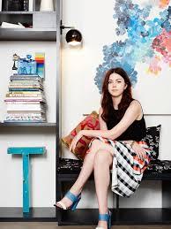 Fashion Designer Taylor Tanya Taylor Has Playful Designs On Fashion Scene For Glam