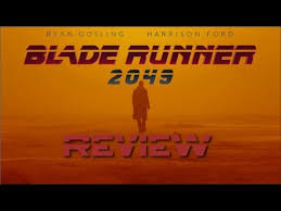 blade runner video essay review spoilers  blade runner 2049 video essay review spoilers