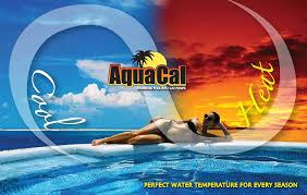 aquacal swimming pool and spa heat pumps