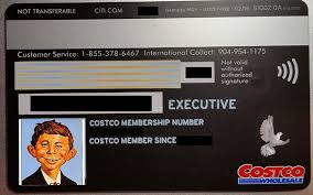 And as your qualifying balances grow, so do your. Details On New Citi Costco Visa Page 12 Flyertalk Forums