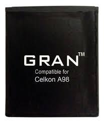 Gran Celkon A98 1300 MAh Battery ...