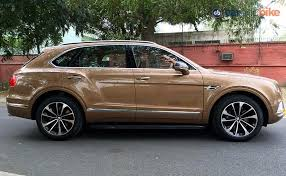 2018 bentley suv price. interesting 2018 bentley bentayga launched in india prices starts at rs 385 crore  ndtv  carandbike inside 2018 bentley suv price
