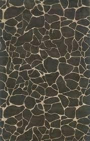 giraffe area rugs gray animal print rug contemporary