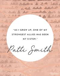 Sister Quote Extraordinary 48 Quotes About Sisters That Will Warm Your Heart PureWow
