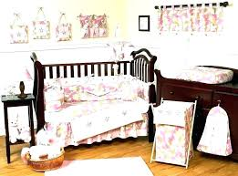 mini crib bedding sets for girl decoration mini portable crib bedding sets set baby for girls
