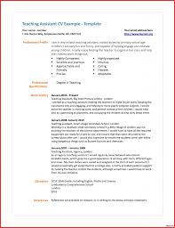 Comfortable Example Good Cv Uk Images Documentation Template