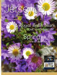 The Jersey Life - April by The Jersey Life - issuu