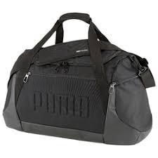 «<b>Сумки</b> спортивные <b>Сумка</b> Puma GyM <b>Duffle Bag</b> M 07522601 ...