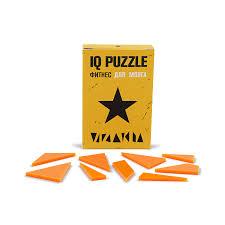 IQ Puzzle - <b>Фитнес</b> для мозга!