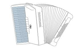 Accordion Keys Chart The Beginners Accordion Hohner Enjoy Music