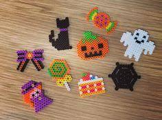 Halloween Perler Bead Patterns Amazing Halloween Perler Bead Patterns Frugal Fun For Boys And Girls