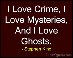 Stephen King Quotes On Love Delectable Stephen King Quotes And Sayings With Images LinesQuotes