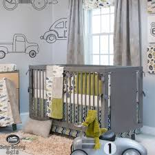 Lovely Baby Nursery Room Decoration For Your Beloved Babies : Contemporary Baby  Nursery